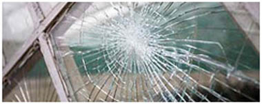 Acton Smashed Glass